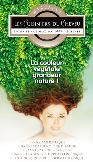 Coloration cheveux bio nantes
